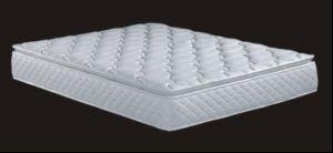 Pillow Top Sponge Mattress (P311) pictures & photos