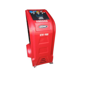 Hot Sale Car Air Conditioner Machine pictures & photos