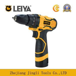 12V 1300mAh Lithium Battery Cordless Drill (LY-DD0412) pictures & photos