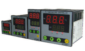 Old Version DIN Rail Mounting Pid Temperature Control (TE-W)