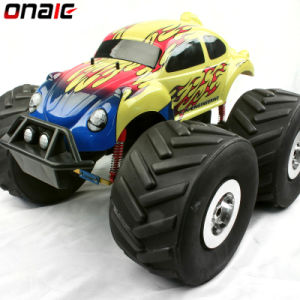 1/8 Scale 4WD Monster off-Road RC Truck RC Car Model