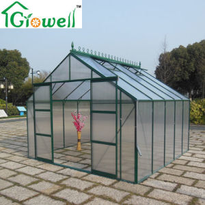 Hb9h Series Greenhouse (HB9H) pictures & photos