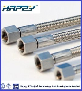 Braided Stainless PTFE Brake and Clutch Hose pictures & photos