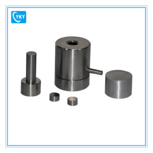 Pressing Die Round Mold for Manual Hydraulic Press pictures & photos