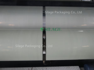 Agriculture Silage Film+Hay/Corn Protective Film +High Viscosity+Strong Anti-UV Width 250mm/500mm/750mm Thickness 25um White, Black and Green Colour pictures & photos