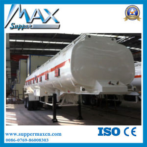 Widely Used LPG Gas Tank Trailer, LPG Truck Tank Semi Trailer for Sale pictures & photos