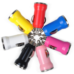 Wholesale Emergency Charger Car Charger