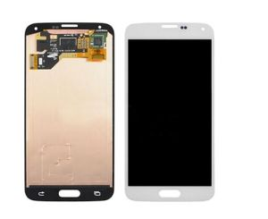 LCD Display Screen Digitizer Assembly Replacement for Samsung S5 Mini pictures & photos