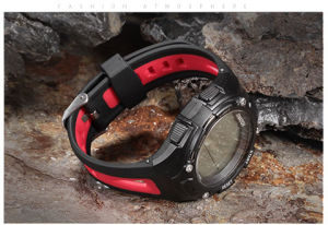 Waterproof Smart Watch Bracelet with 1 Year Standby Battery pictures & photos
