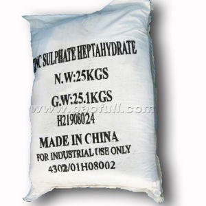Low Price for Zinc Sulphate Mono 33%-35% pictures & photos