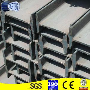 JIS Standard Carbon Steel U Channel Supplier (UC004) pictures & photos