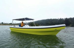 2016 New Model Fishing Boat Diving Panga 28d (FISHING BOAT PANGA BOAT DIVING BOAT) pictures & photos