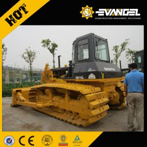 Shangtui SD22 Crawler Mini Bulldozer Price with Ripper Used Bulldozer Tracks Dozers pictures & photos