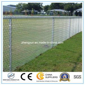 China Supplier 2017 New Product Garden Fence/ Chain Link Fence pictures & photos