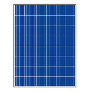 High Efficient 175-200W Poly Solar Panel pictures & photos