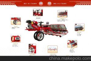 6 Rows Rice Transplanter (2ZT-6300) pictures & photos