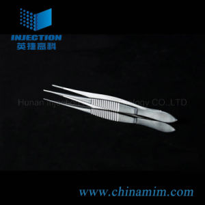 Stainless Steel Components for Surgical Instruments pictures & photos