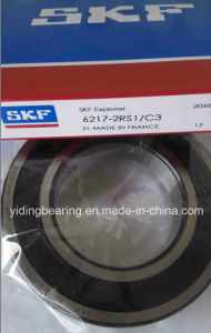 SKF 6217 2RS Bearing Rubber Sealed Bearing 85*150*28 pictures & photos