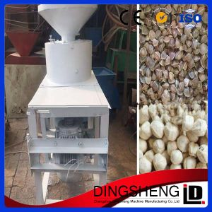 High Shelling Rate Moringa Seed Shelling Dehulling Machine pictures & photos