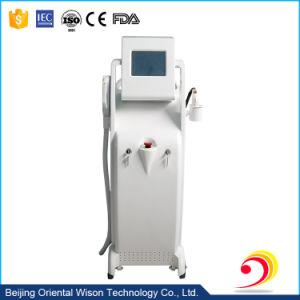 Ow-B3: 2 Handles Bipolar RF Elight IPL System pictures & photos