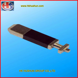UK Standared Isolated Insert Pin for Charger Plug (HS-BS-12) pictures & photos