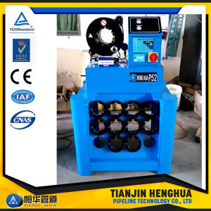 2017 Hot Sales! Ce ISO Shower Hose Crimping Machine! pictures & photos