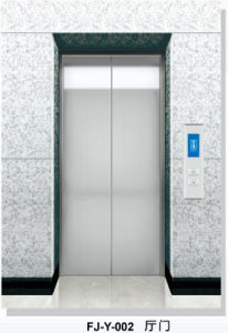 Residential Home Elevator Lift pictures & photos