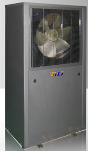 Evi Air Source Heat Pump in Cold Regions pictures & photos