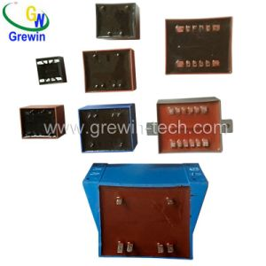 Encapsulated Transformer (GWEI38-14) , Ei38 Low Frequency Transformer pictures & photos