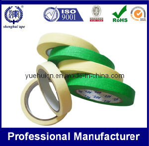 Colorful Masking Tape High Temperature Resistance Competitive Price pictures & photos