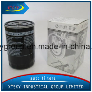 High Quality Auto Oil Filter 06A115561b for Volkswagen pictures & photos
