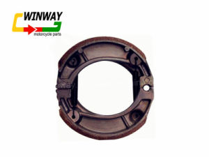 Ww-5132 Non-Asbestos, 150g/C70/Jh70 Motorcycle Shoe Brake pictures & photos