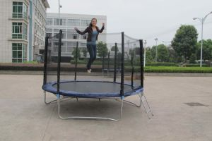 10ft Trampoline (SX-FT(E))