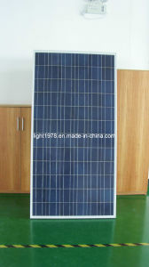 Poly Crystalline Silicon High Efficiency 180W Solar Modules pictures & photos