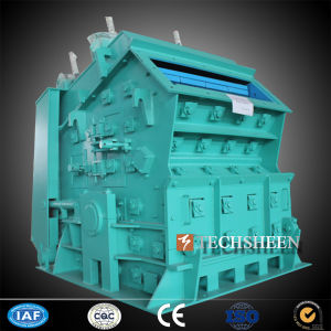 Techsheen Cpf Ideal Crushing Equipment Impact Crsuher for High-Way Construction pictures & photos