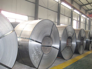 Cold Rolled Steel for Deep Drawing (SPCD/SPCE) pictures & photos