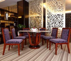 Circular Dining Table (VT-05)