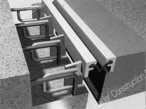 Strip Seal Bridge Expansion Joint pictures & photos