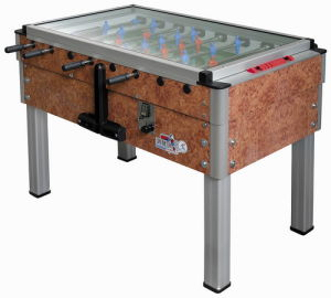 New Style Coin Operated Football Table (COT-088) pictures & photos