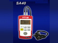 SA40 Miniaturized Ultrasonic Thickness Meter pictures & photos