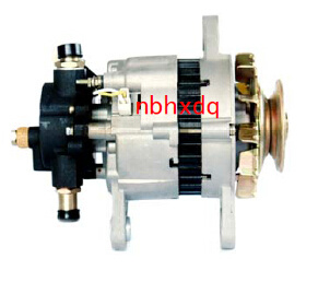 Alternator for Mitsubishi Trucks A2t12771 12V 50A pictures & photos