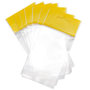 Colorful Self Adhesive Seal Bag Plastic Bags pictures & photos