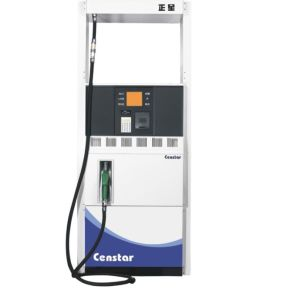 CS46 Gas and Oil Station Fuel Dispensing Equipment Fuel Dispenser