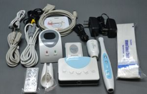 Cordless Dental Oral Camera With Video & USB & VGA Output pictures & photos