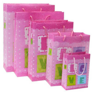 PP Gift Bag (CXPGB-003)