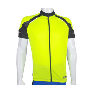 Cycling Bike Bicycle Full Zipper Ranglance Sleeve Jersey