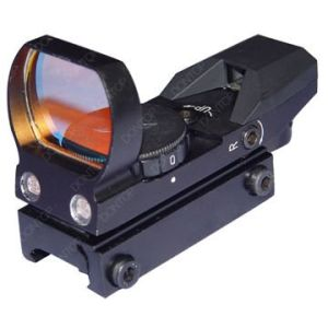 Light Operate and Hand Adjustment Red DOT (REC/1X22X33) pictures & photos