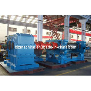 Two Roller Mixing Mill (XK-660) pictures & photos