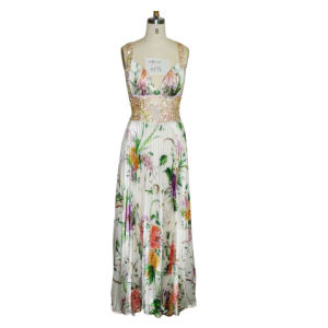 Nice Evening Dress (DR-09050)
