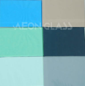 3mm, 4mm, 5mm, 5.5mm, 6mm, 8mm, 10mm, 12mm Tinted Float Glass pictures & photos